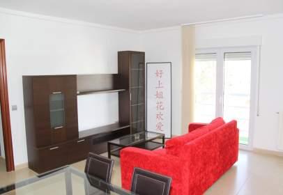Apartamento en Erosky