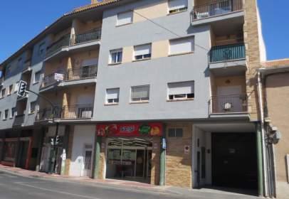 Pis a calle de Gibraltar, nº 1