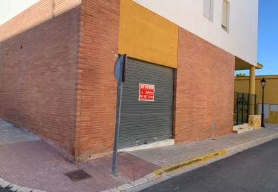 Local comercial a El Aceituno
