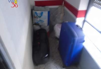 Storage in calle Jose Manuel de Villena
