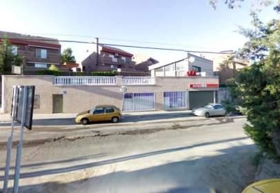 Local comercial a Paracuellos de Jarama