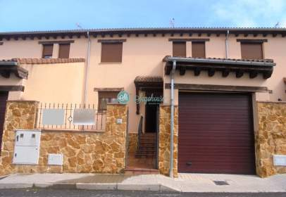 Chalet in calle Real
