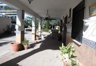Finca rústica en La Poblachuela