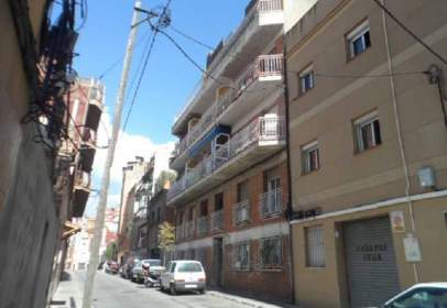 Àtic a calle Roger de Luria, nº 38