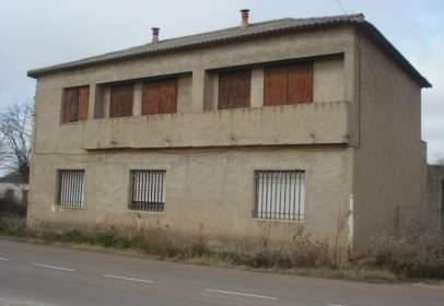 Casa a calle Rio Zancara - Arenales S/N