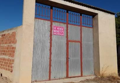 Nave industrial en calle Paraje Val de Calaceite Avda. Cataluña S-N Sn