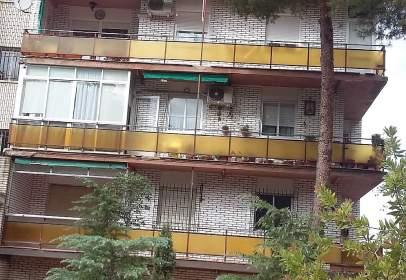 Piso en calle de Castilla, nº 3