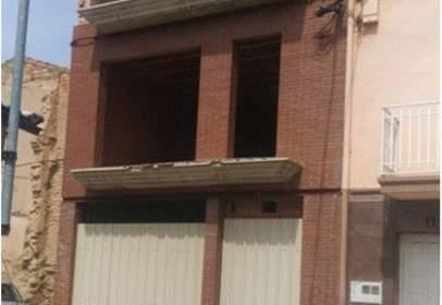 House in calle Barceloneta, nº 1