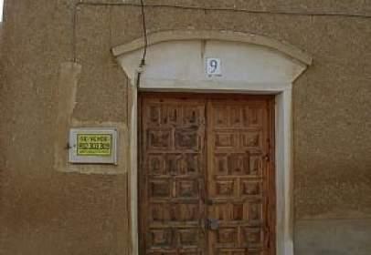 Casa en calle Templarios, nº 9