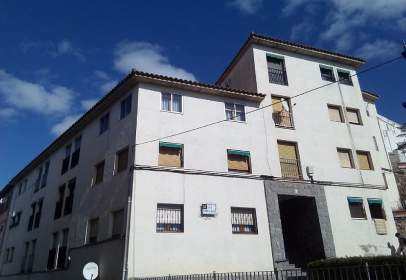 Pis a calle Conde Aranda, nº 1