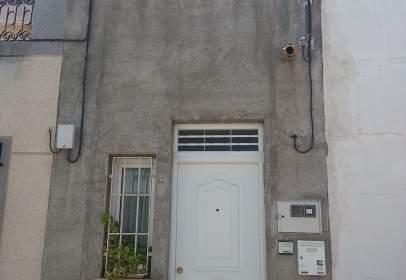 Casa en calle Garcilaso de La Vega, nº 4