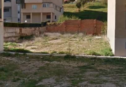 Terreno en calle Larga, nº 48