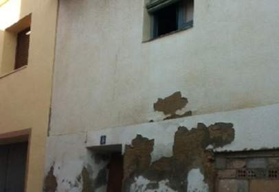 House in calle Abadia, nº 8