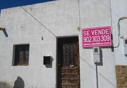 Casa en calle los Loros- Barriada los Alias, nº 36