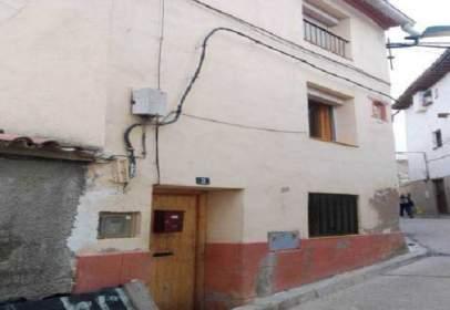 Casa a calle Corona, nº 2