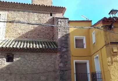 Casa en calle Pilon, nº 1
