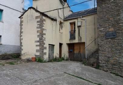Casa en calle Unica Aso de Sobremonte, nº 4