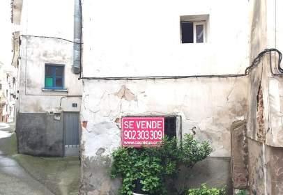 Casa a calle Posada, nº 3