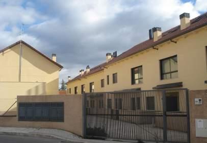Garaje en calle Diego de Sojo, nº 4