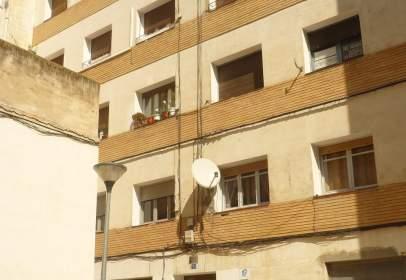 Piso en calle Alava Garasa, nº 1