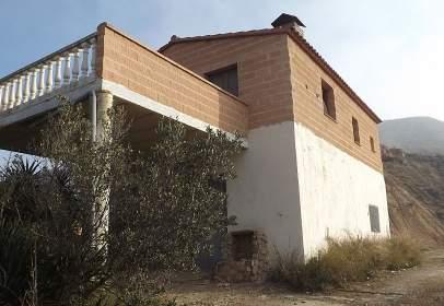 Rural Property in calle de Vincamet S/N