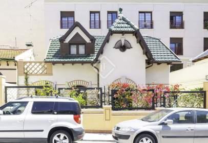 Casa en La Victoria-Conde Ureña