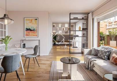 Penthouse in Sant Gervasi-Galvany