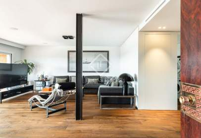 Apartment in Pedralbes