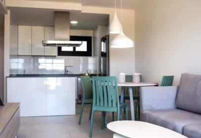 Apartamento en calle Av de Italia Con Av de Holanda. Vivienda 3º, nº 2
