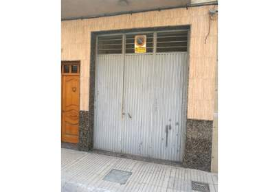 Commercial space in calle calle Balmes 22 Bajo, nº 22