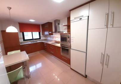 Flat in Zona Alquenencia