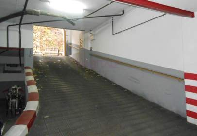 Garatge a Tormos
