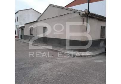 Casa en calle Fragua Vieja, nº 16