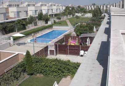 Casa en Casablanca-Montecana-Valdespartera
