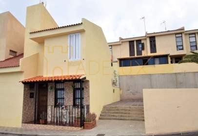 Terraced house in calle calle Folias Numero 33