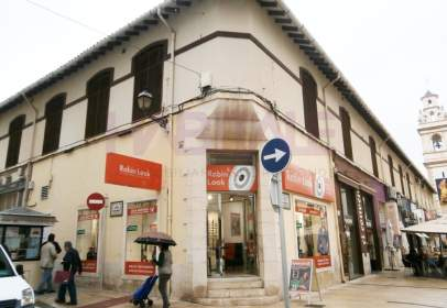 Local comercial a Casco Urbano