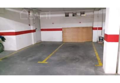 Garage in calle Jose Parroco Rodriguez, nº 15