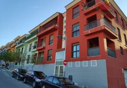 Apartment in Finestrat Pueblo