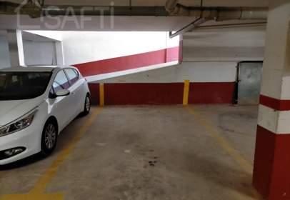 Garaje en calle del Falcón, 16