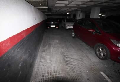 Garaje en Sant Antoni