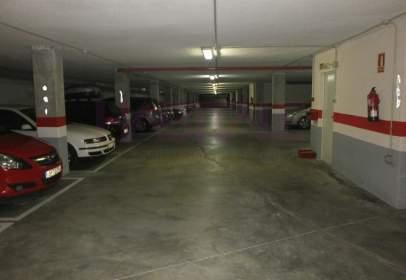 Garatge a Valdespartera