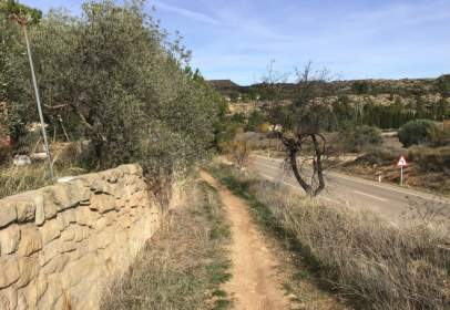 Rural Property in Alcañiz