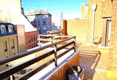 Ático en calle de Joaquina Vedruna, 2