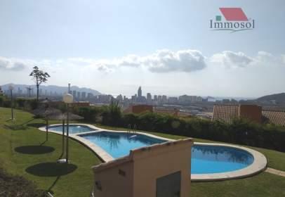 Apartment in Terra Marina