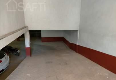 Garage in calle del Falcón, 16