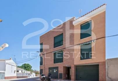 Piso en calle Ronda Santa Teresa, 9  , 1º B, nº 9