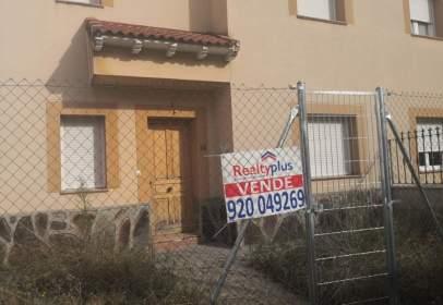 Casa en Tiñosillos