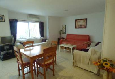 Apartment in Benimeit-La Sabatera
