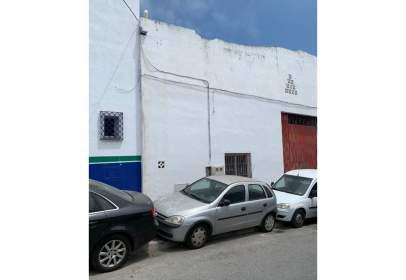 Industrial building in calle del Cobre, 20