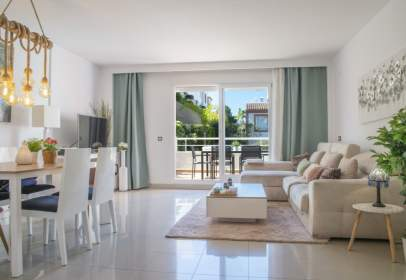 Duplex in calle calle Alquería, 1 Urbanización Cortijo del Mar, nº 1